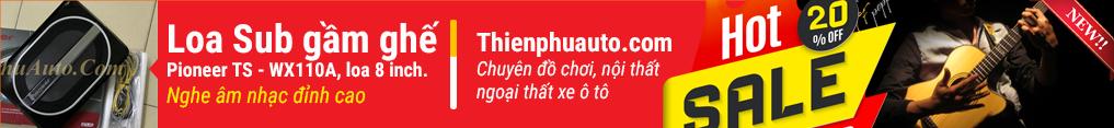 Khuyen mai Loa