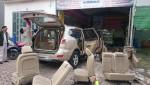 Thiên Phú Auto cần tuyển thợ rửa xe, thay dầu, dọn nội thất ô tô tháng 8 năm 2017