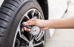 Các bước kiểm tra áp suất lốp ô tô mang lại an toàn