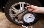 Cách kiểm tra áp suất bảo quản lốp xe ô tô