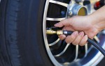 Bảo vệ lốp xe ô tô đúng cách