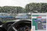 Khăn lau siêu mịn Sonax 416100 ngăn chặn tình trạng mờ sương lên từ bên trong ô tô