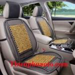 Tác dụng của lót ghế ô tô