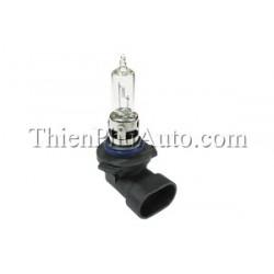 Bóng đèn tiêu chuẩn theo xe, 12 vol, H1, H27, H3, H4, H7, H8,H11, nhập khẩu Đài Loan