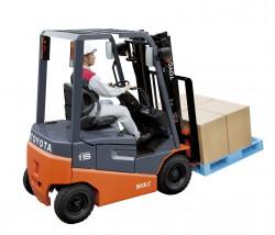 Đào tạo trọn gói lái xe nâng, cấp chứng chỉ vận hành xe nâng hàng, có chứng chỉ ngay
