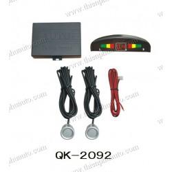 Báo lùi ô tô Keecom 2092