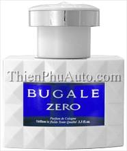 Nước hoa ô tô cao cấp Nhật Bản Bugale Zero trắng L95