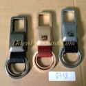 Móc treo chìa khoá ô tô cao cấp Jobon mẫu 8718
