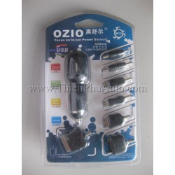 Sạc điện thoại đa năng OZIO B13