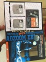 Bóng đèn xenon siêu sáng, loại D4S,  35W, 45W, 55W, chính hãng Aozoom cao cấp