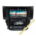 Màn hình DVD Android NaVi cho xe Nissan Sylphy