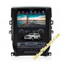 Màn hình DVD Android NaVi cho xe Toyota Rize 2012-2016