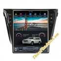 Màn hình DVD Android NaVi cho xe Nissan Xtrail 2014-2017