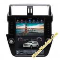 Màn hình DVD Android NaVi cho xe Toyota Prado 2014