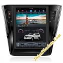 Màn hình DVD Android NaVi Volks Wagen Passat 2016