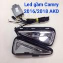 Đèn Led gầm Camry 2016 - 2018