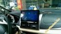 Màn hình theo xe Toyota Vios, Yaris 2014-2017, Andoid Ram 2GB, ổ cứng 32GB, 10 inchs