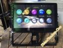 Màn hình Toyota Vios, Yaris 2014-2017 , android 4G cắm sim, Ram 2gb, ổ cứng 32Gb, 10 inchs
