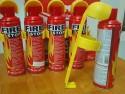 Bình chữa cháy, cứu hỏa khẩn cấp mini 400ml