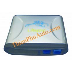 Máy lọc không khí và khử mùi Life Pro L668-OT (Trắng)