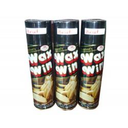 Dầu xịt bóng đồ nhựa, da Wax one, sản xuất tại Thái Lan, chuyên dùng cho gioăng, nhựa, da, đồ gỗ