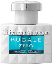 Nước hoa ô tô cao cấp Nhật Bản Bugale Zero trắng K62
