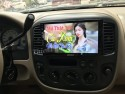 DVD Android Zestech Ford Excape 2009