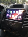 DVD Android Bisonic Ford Ranger 2015